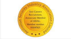 Just Careers Recruitment are Associate Members Of ASIAL